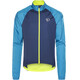 PEARL iZUMi Elite Barrier Jacket Men Blue Depths/Bel Air Blue